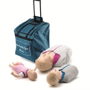 Laerdal Little Family - Janhofman.nl - 1